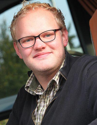 Kilian Groß